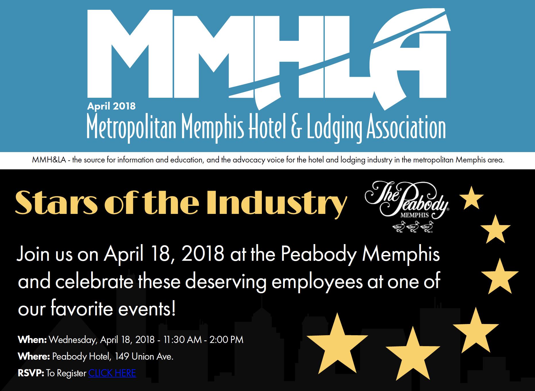 MMHLA April 2018 Newsletter